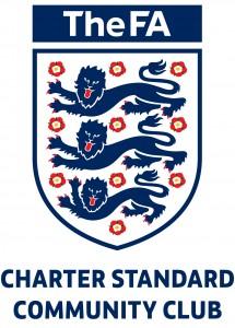 FA Community Standard CLub logo