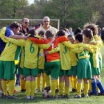 2009-10 Season. Under 10s
