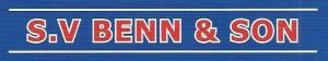 SV Benn Logo