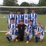 Summer Tournament 2015