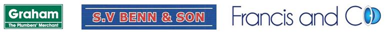 Under 13s sponsors logos