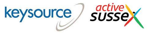 Sponsors logo cluster