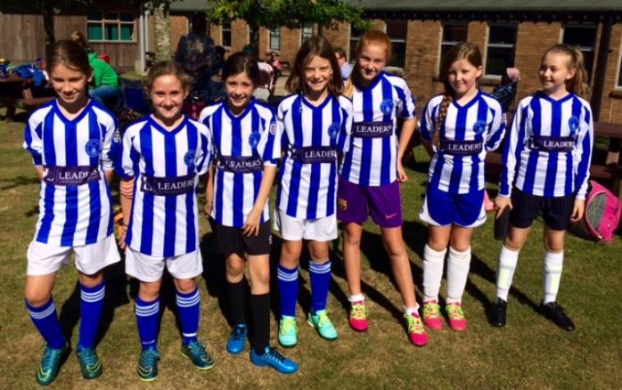 horsham-sparrows-under-11-girls-team-season-2016-17